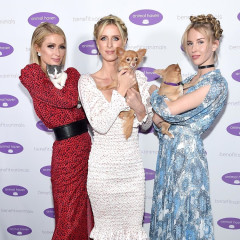 Want To Zoom Party With Paris Hilton & Martha Stewart For A Great Cause?