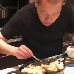 Um, Jason Wu Is Like A Really Good Cook You Guys
