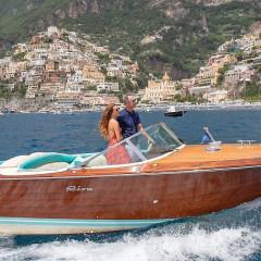Peek Inside This Couple's Incredible Wedding On The Amalfi Coast