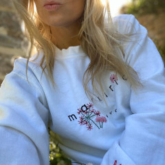 Markarian Debuts The Perfect Summer Sweatshirt For A Great Cause