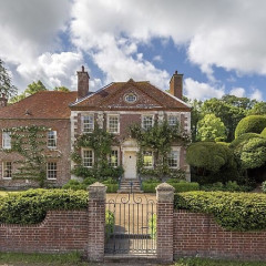 Cecil Beaton's Former Country Home Is An Absolute Dream