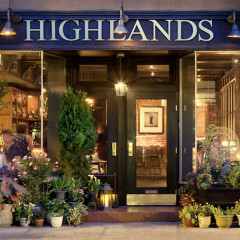 West Village Watering Hole Highlands To Close Permanently