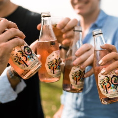 How To Celebrate National Rosé Day In NYC & The Hamptons