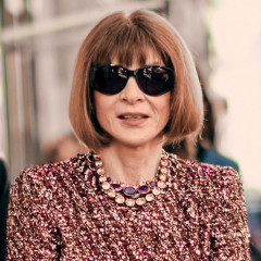 Is Anna Wintour Resigning From Vogue?