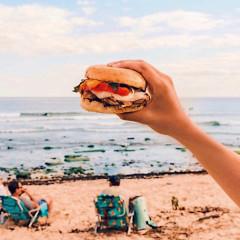 Sweet Az Is The New Killer Sandwich Spot Montauk Desperately Needed!