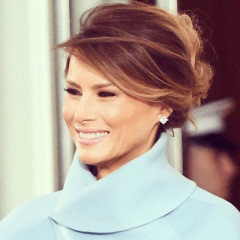 The Juiciest Melania Trump Details From A New Tell-All About Her Life