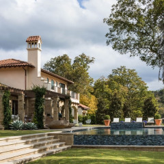Inside Bumble CEO Whitney Wolfe Herd's $28.5 Million Austin Compound