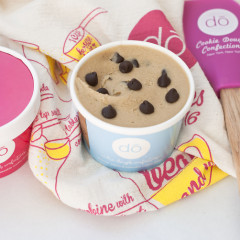 Celebrate National Cookie Dough Day With DŌ