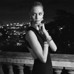 Monaco's Beatrice Borromeo Is A Model Of Royal Glamour For Buccellati