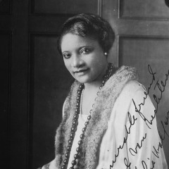 Who Is A'Lelia Walker? The Legendary Harlem Socialite Known For Her Epic Parties