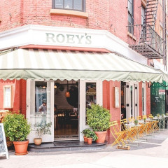 21 NYC Restaurants Open For Outdoor Dining