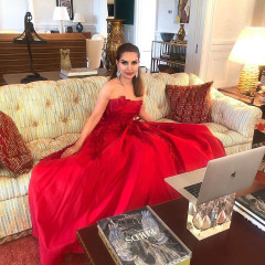 The Annual Hamptons Heart Ball Went Virtual This Year But Was Just As Glam As Ever