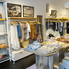 Shop Your Dream Summer Wardrobe At This New East Hampton Boutique