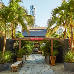 Tropical Paradise Gitano Garden Of Love Is Reopening For The Summer!
