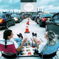 The Best Drive-In Movie Theaters In & Around NYC