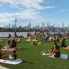 10 Ways To (Safely) Spend The Rest Of The Summer In The City