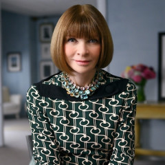 When Anna Wintour Wants Avocado, Pastis Goes Grocery Shopping