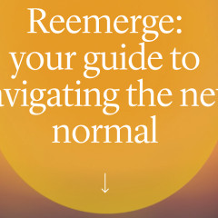 Reemerge: A Guide to Easing Back into Society with THE WELL (Part Three)