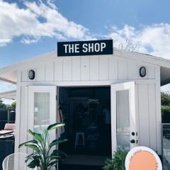 The Shop x Tarin Thomas Hosts Clem Swimwear Pop Up