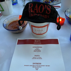 Renée Willett Brought Rao's To The Hamptons