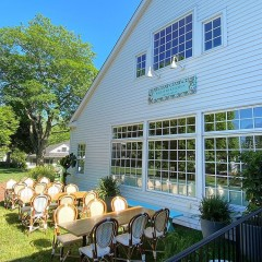 The Best Restaurants For A Group Dinner In The Hamptons