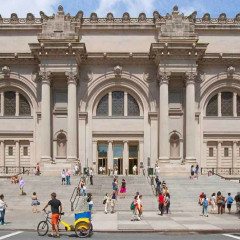 6 Exhibits We Can't Wait To Visit At The Met This Month!
