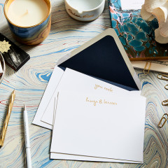 Dear Annabelle's Marcie Pantzer On The Art Of Letter Writing