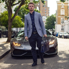 Who Is James Ison? Meet The Founder Of The Rich Kids Of Instagram