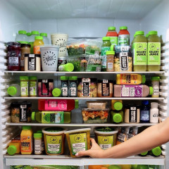 You May Have To Start Doing All Your Grocery Shopping At Juice Press
