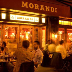Morandi Is Finally Reopening, & The First 600 Customers Eat For Free?