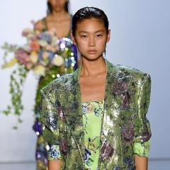 New York Fashion Week Is Still Happening?!