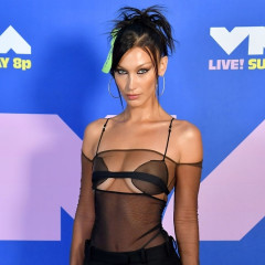 The Best, Worst & Most WTF Looks From The 2020 VMAs Red Carpet