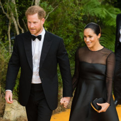 Prince Harry & Meghan Markle Have Just Signed A Huge Deal With Netflix