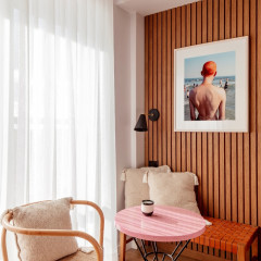 How The New Rockaway Hotel Snagged Some Of The Best Art In The City