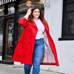 4 Things Katie Sturino Can't Wait To Do This Fall In NYC