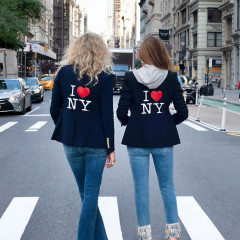 Veronica Beard's Limited Edition I ❤️ NY Jacket Is Everything!