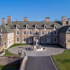 Inside Seven Springs, Trump's Lavish Tax-Evading Estate In Westchester