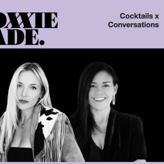 Cocktails x Conversations with Danielle Duboise of Sakara Life