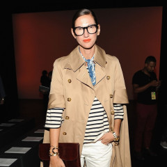 So *This* Is What Jenna Lyons Has Been Up To Since Leaving J. Crew...