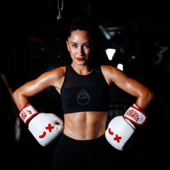 Join Bloomingdale's & Rumble Boxing To Knock Out Breast Cancer This Month!