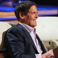 Get Political With Mark Cuban Tonight Ahead Of The VP Debate!