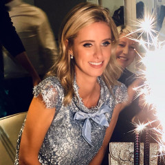 Nicky Hilton Celebrates Her 37th Birthday In Marie Antoinette Style