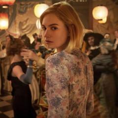 The Glamorous Real-Life Inspiration Behind Netflix's