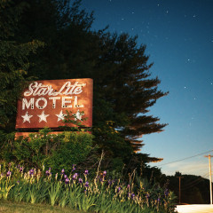 Head To The Starlite Motel For A Creepy-Meets-Chic Halloween Weekend