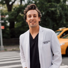 NYC's Favorite Plastic Surgeon Is Moving To The Space Above Bergdorf's