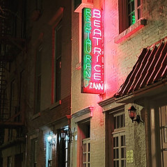 The Beatrice Inn May Lose Its Iconic West Village Location