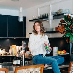 Inside Boss Babe Jamie Grimstad's Do-It-All Pandemic Routine