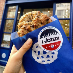 The Best NYC Comfort Food To Stress Eat While You Wait For Election Results
