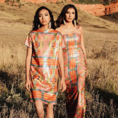 10 Indigenous-Owned Fashion Brands To Support This Native American Heritage Month & Beyond
