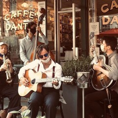 10 Bars & Restaurants With Outdoor Live Music To (Probably) Celebrate This Weekend